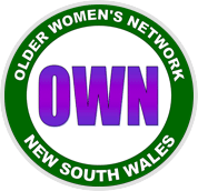 OWN – Older Women's Network NSW