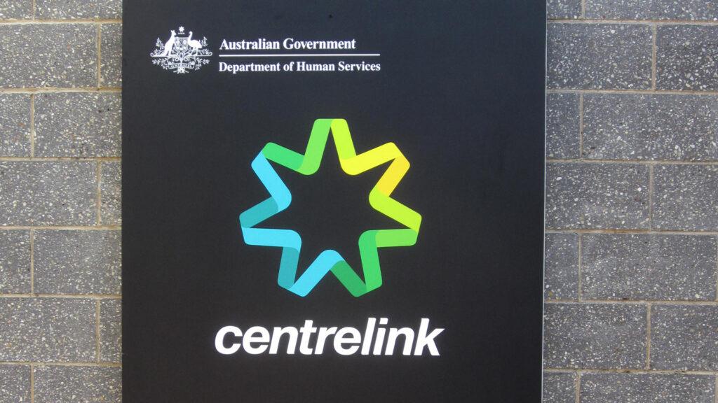 Centrelink Service Centre